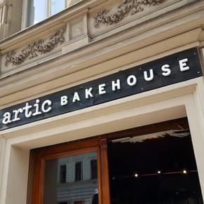 best bread in prague