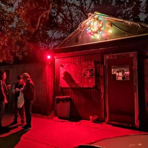 snake & jakes christmas club lounge