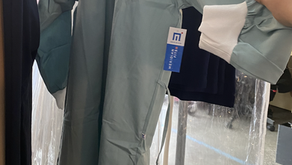 Stryv Medical strengthens medical gowns into level 2 FDA approved fabrics