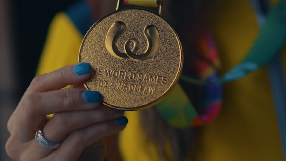 EVENT  The World Games 2017