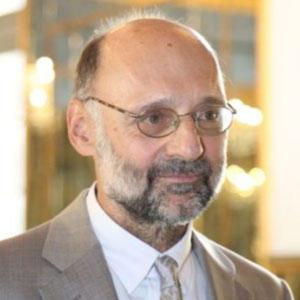 Alberto Garlandini - CHAIRMAN