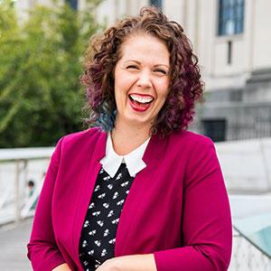 Sara Devine