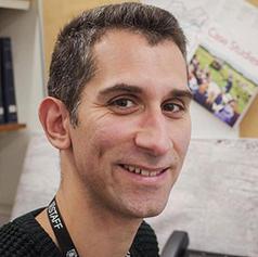 Adam Corsini