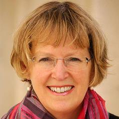 Jane Legget