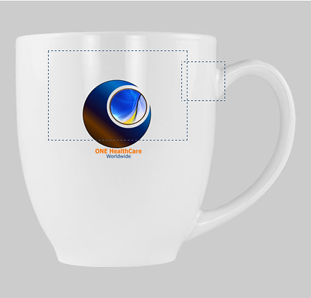 ONE Bistro Mug