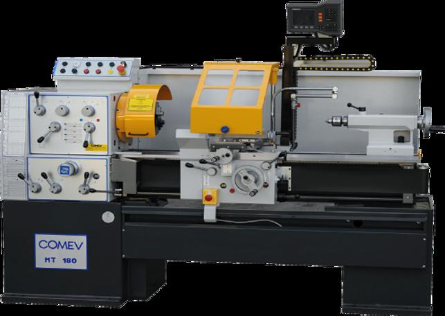 Многошпиндельная токарная прутковая автоматическая станочная линия FMOR-9-125-CNC