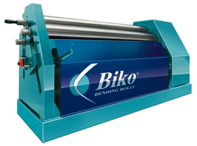 Вальцовочные станки серии BIP Biko