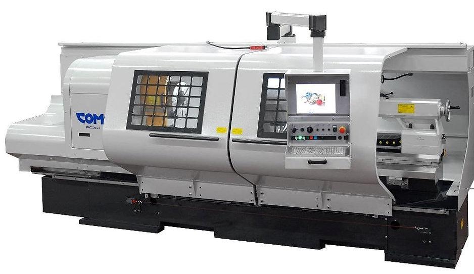 Токарные станки PICO с активным запоминающим устройством.кловым управлением  серии SPEEDой центров от 500 до 700 мм и расстоянием между ними от 2 до 10 м серии TITANO T