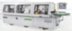 SPARK Автоматический односторонний кромкооблицовочный станок