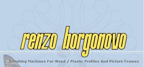 Итальянская компания Renzo Borgonovo