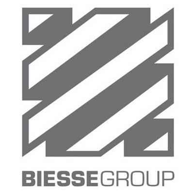 оборудование фирмы Biesse group