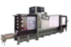 Фрезерный станок с ЧПУ или вертикальный и горизонтальный обрабатывающий центр с неподвижным столом XIOS
