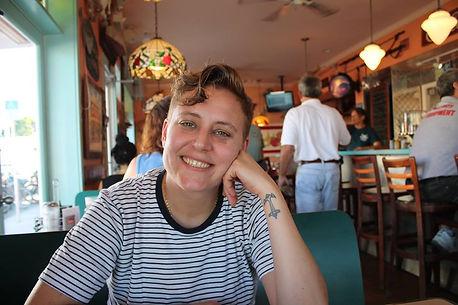Kiki Iversen VO | Kirsten Iversen Voiceover