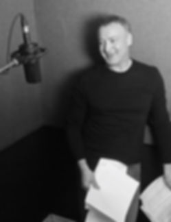 Ron Rubin, Voiceover, Animation, Voice-Over, Voice Actors, Toronto