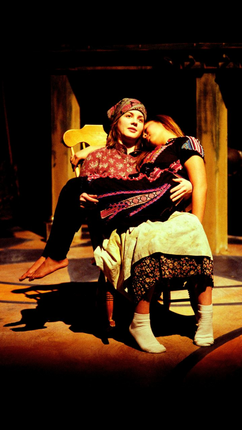 ROLE: Mrs. Noyes  PRODUCTION: Not Wanted on the Voyage  LOCATION: Theatre@York, York University