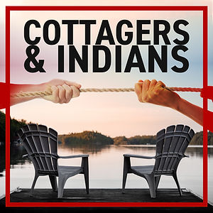 Cottagers and Indians Paul Kemp.jpg