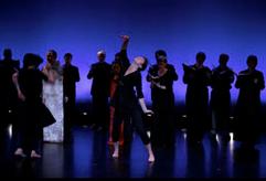 ROLE: Weesageechak  PRODUCTION: The Journey  LOCATION: Jane Mallett Theatre/Toronto