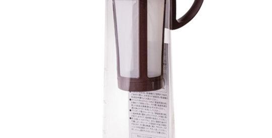 "Hario ""Mizudashi"" (Cold Brew)"