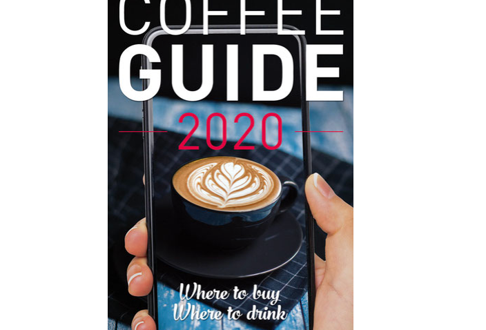 Coffee Guide 2020 (crema)