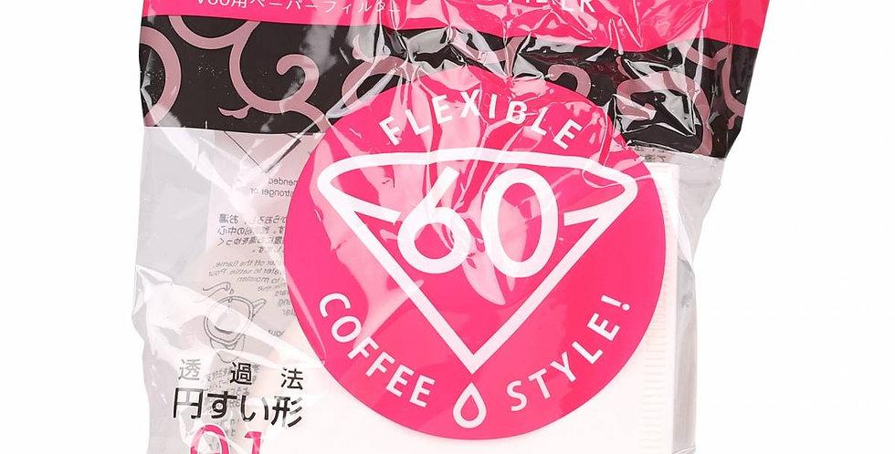 Hario V60 Filterpapier