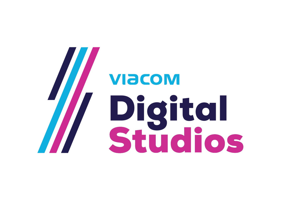 Viacom Digital Studios Logo & NewFront Motion Graphics