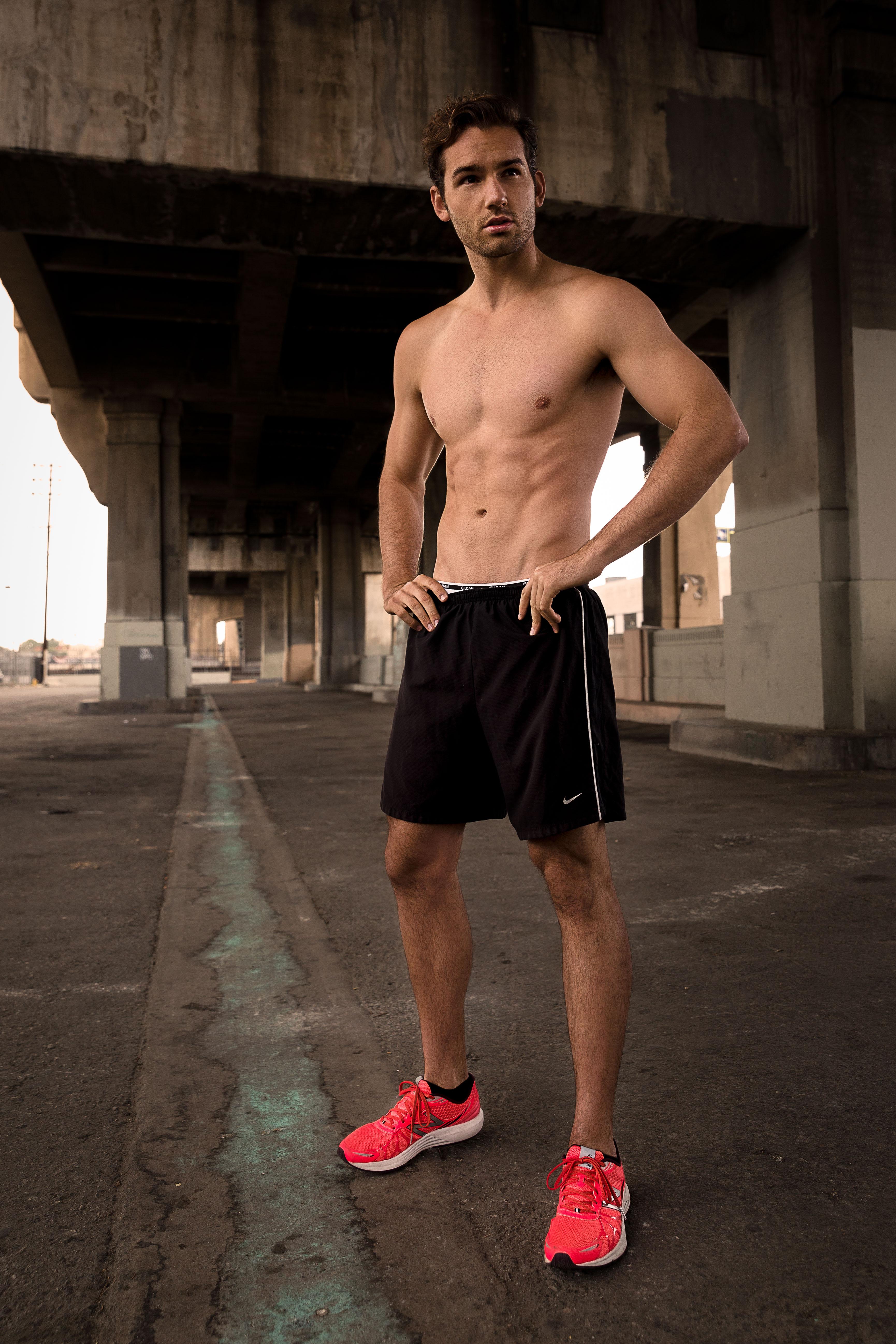 Ethan Olson - Fitness Los Angeles