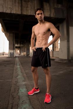 Ethan Olson - Fitness Los Angeles