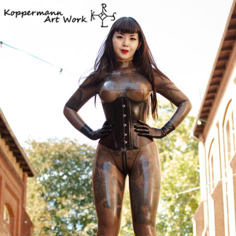 Photo by Koppermann Art Work