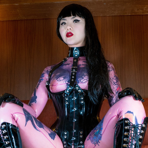 Photo by Synester Latex Official