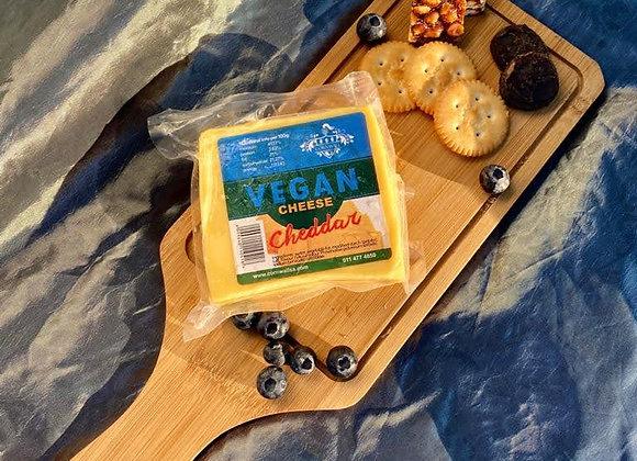 Cornwall cheese - Cheddar