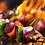 Thumbnail: Seitan Kebabs