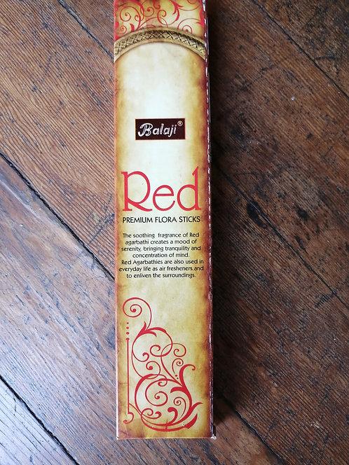 Balaji RED