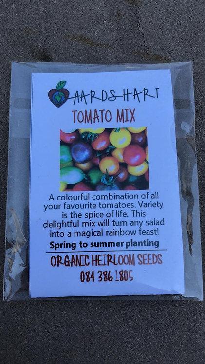 Tomato (Mixed) Heirloom