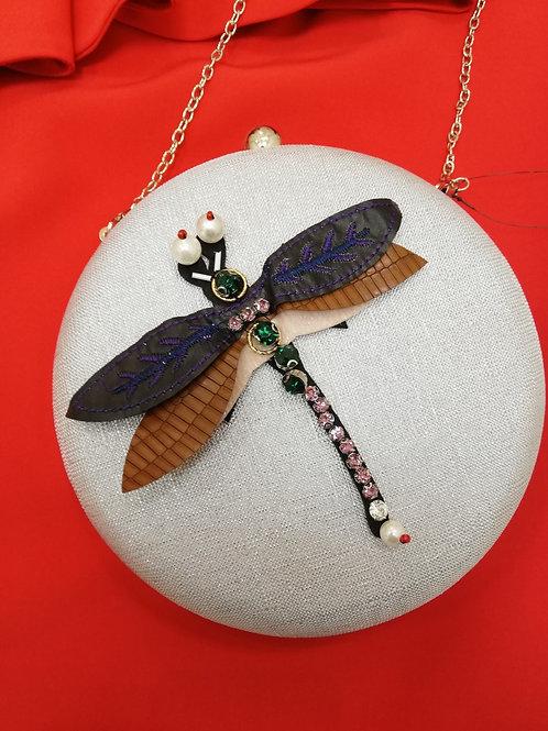 Bolso libélula