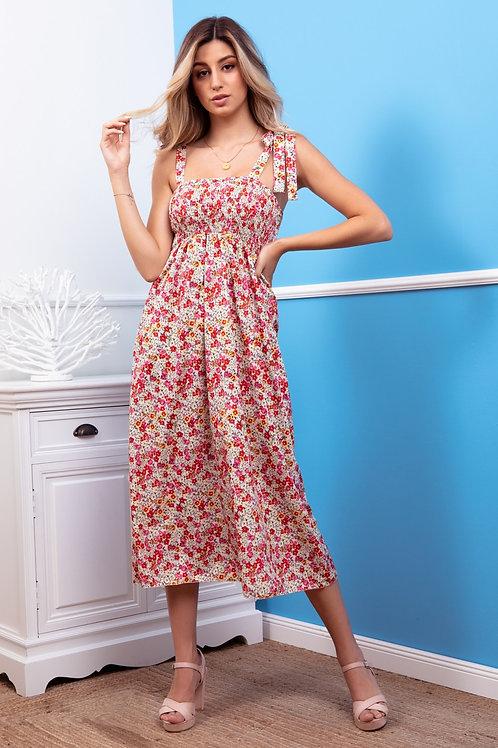 vestido Midi Maya