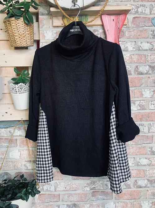 Jersey/Camiseta combinado