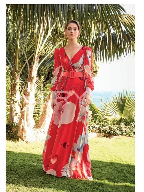 Vestido Ámbar
