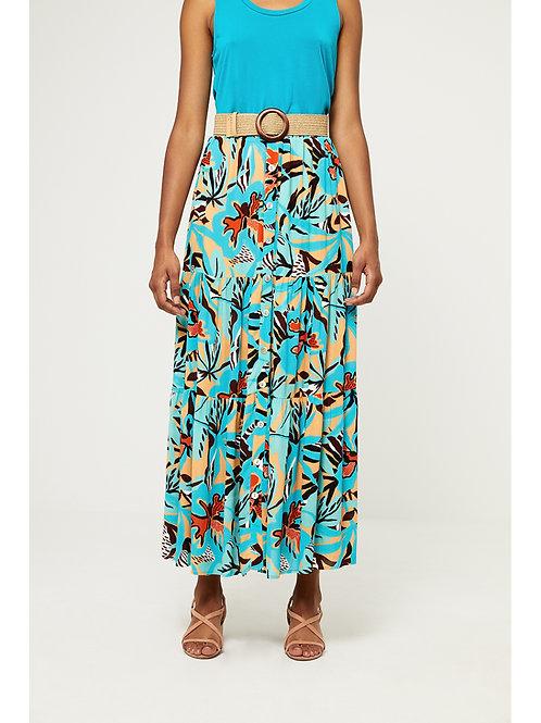 Falda larga BELE