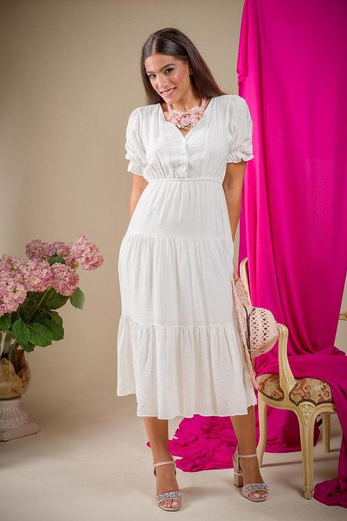 Vestido Romántico Sueño Sureño
