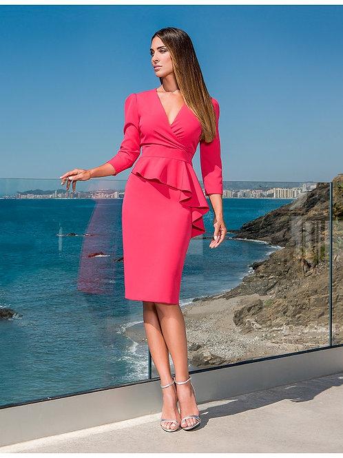 Vestido Lorena Oli