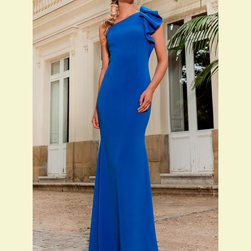 Vestido Sirena Rouse