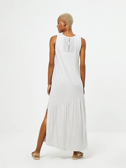 Vestido Natural Surkana