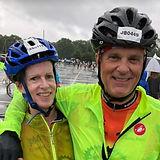 Annie and Jon Burleigh