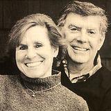Chuck and Elaine Harris