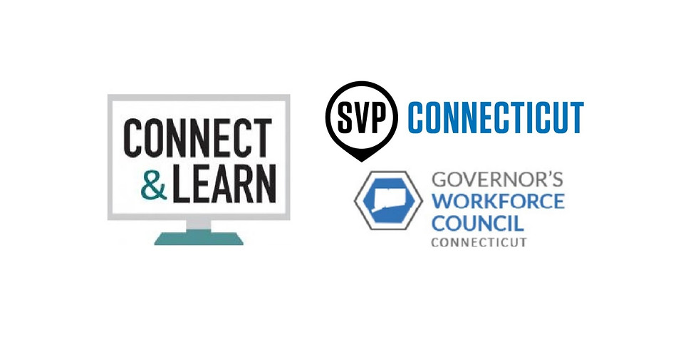 Connect & Learn - A Discussion of the GWC Strategic Plan