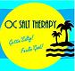 Gettin'Salty OC Salt Therapy Palm Tree L