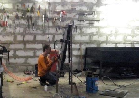 ремонт радиаторов охлаждения в СПб