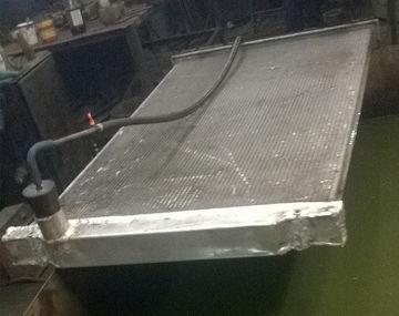 реонт радиатора в спб