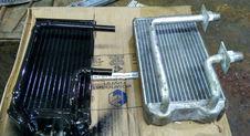 изготовление радиаторов спб