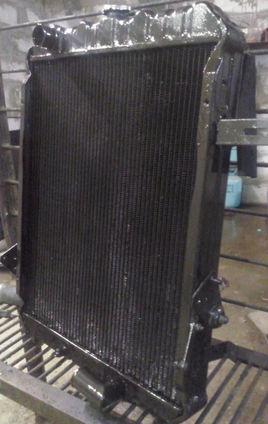 изготовление радиатора в Санкт-Петербурге